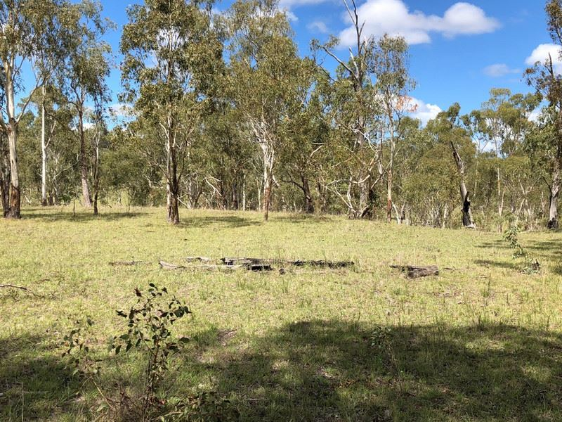 Lot 1 Herrons Road, Spring Creek, Qld 4361