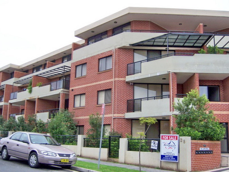 14/2-8 Kitchener Ave, Regents Park, NSW 2143