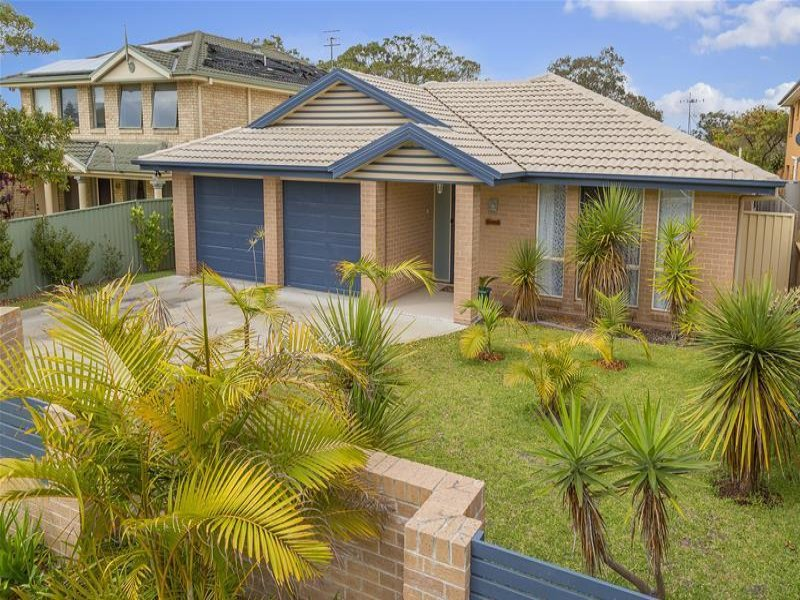 47 Toowoon Bay Road, Long Jetty, NSW 2261