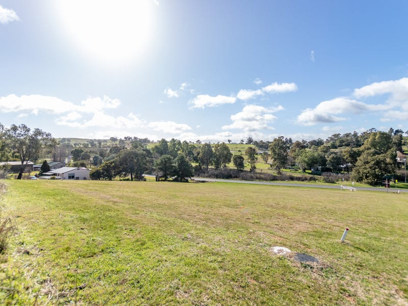 Lot 7 Parry Street, Jugiong, NSW 2726