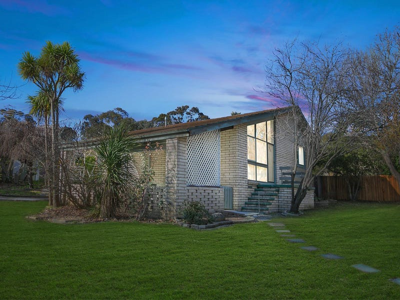 16 Prout Place, Weston, ACT 2611
