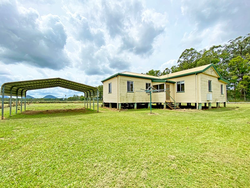 2 Harrison Road, Wamuran, Qld 4512