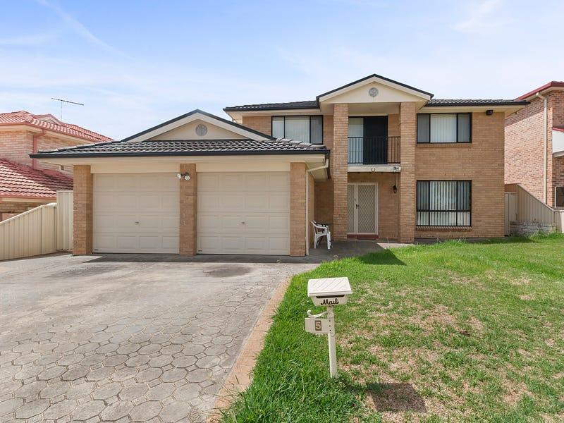 5 Barilla Place, Bonnyrigg Heights, NSW 2177