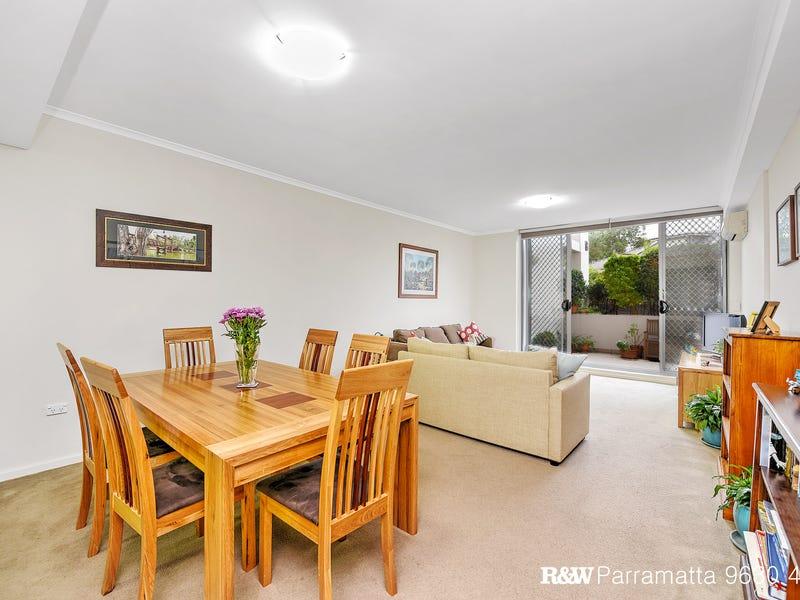 102B/42-50 Brickworks Drive, Holroyd, NSW 2142