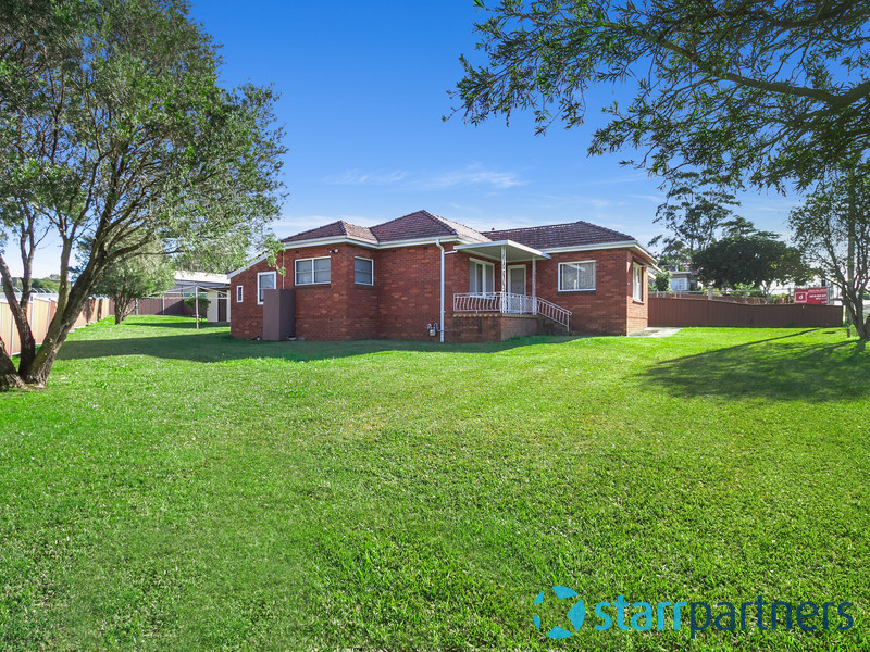 209 Fowler Road, Guildford, NSW 2161