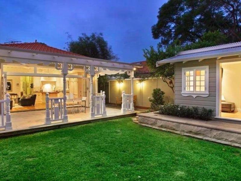 8 Bongalong Street, Naremburn, NSW 2065