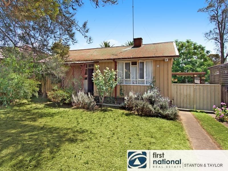 26 Mulgoa Road, Regentville, NSW 2745