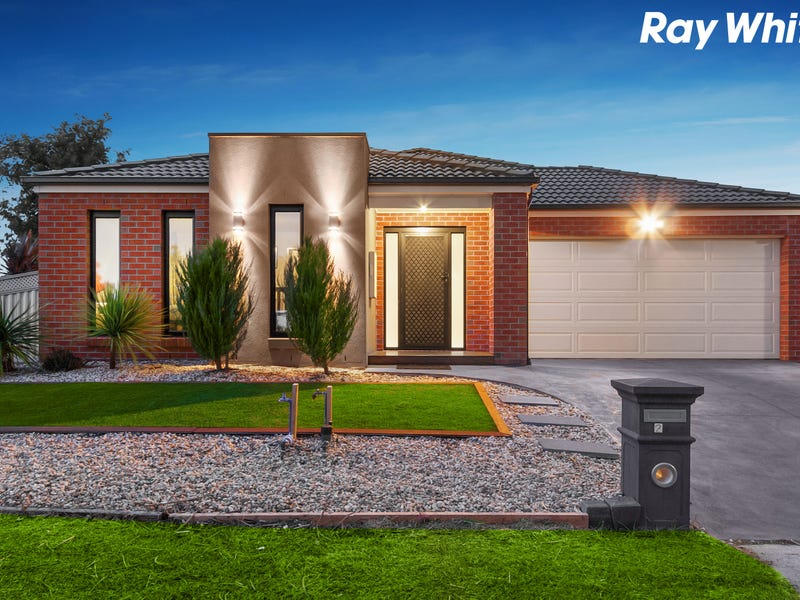 23 Inspiration Circuit, Pakenham, Vic 3810