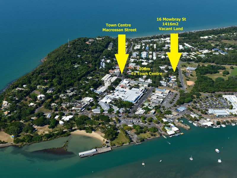 Lot 59, 16 Mowbray Street, Port Douglas, Qld 4877