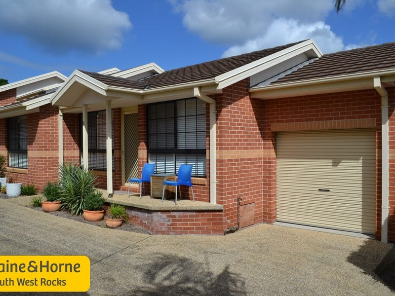12/10-12 Bruce Field St, South West Rocks, NSW 2431