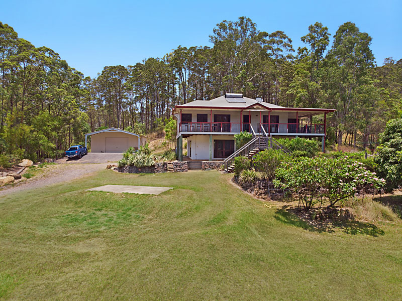 222 King Road, Mooloolah Valley, Qld 4553