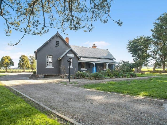 1337 Coghills Creek Road, Glendaruel, Vic 3363