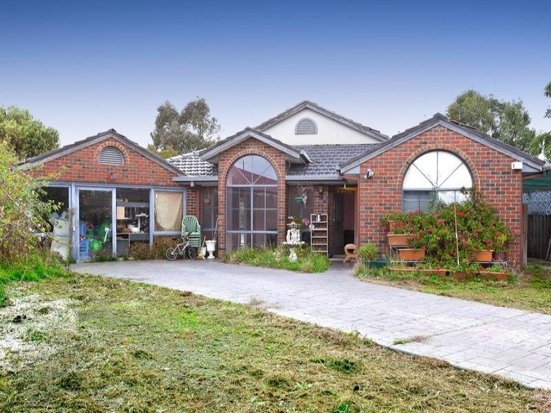 4 Maitland Close, Rowville, Vic 3178