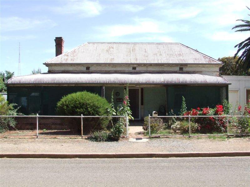 10 Alexandra Tce, Jamestown, SA 5491