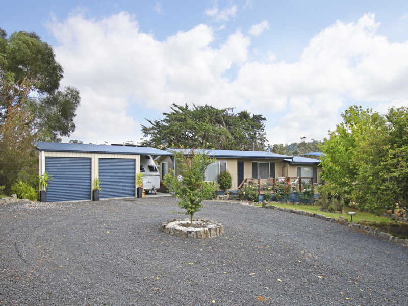 9133 South Gippsland Hwy, Ruby, Vic 3953