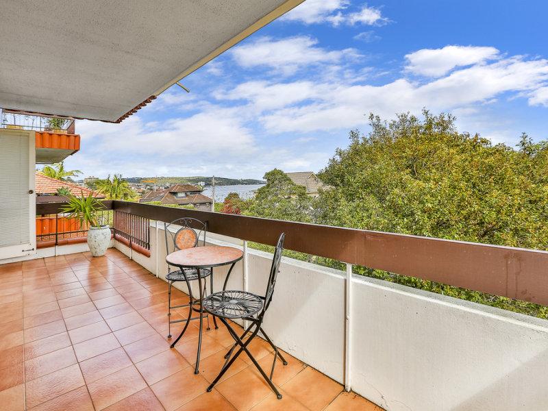 4/6 White Street, Balgowlah, NSW 2093