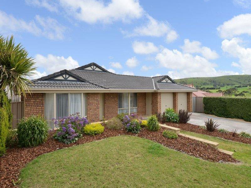 37 Agnes Gillespie Drive, Hayborough, SA 5211