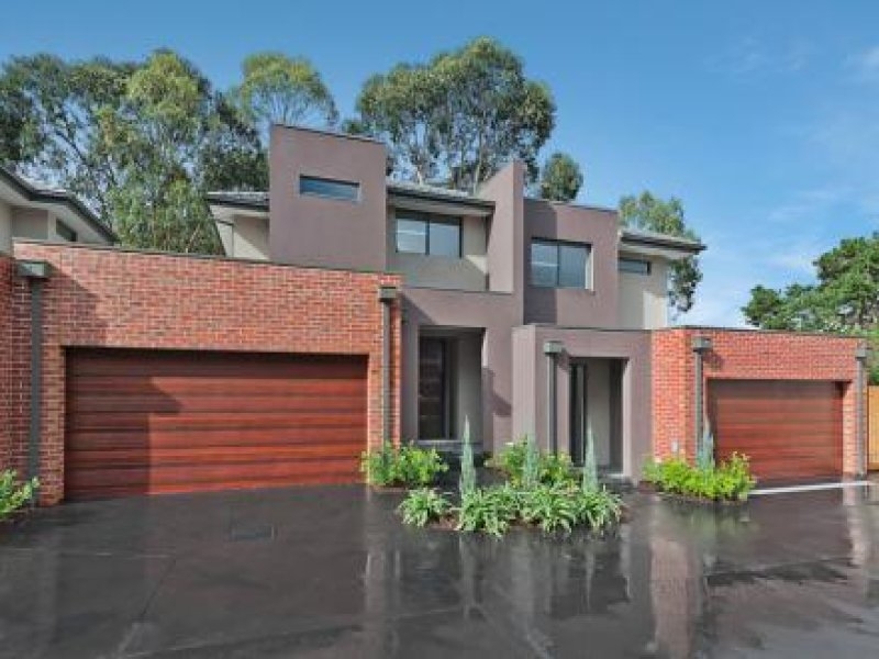 5/58 St Clems Road, Doncaster East, Vic 3109