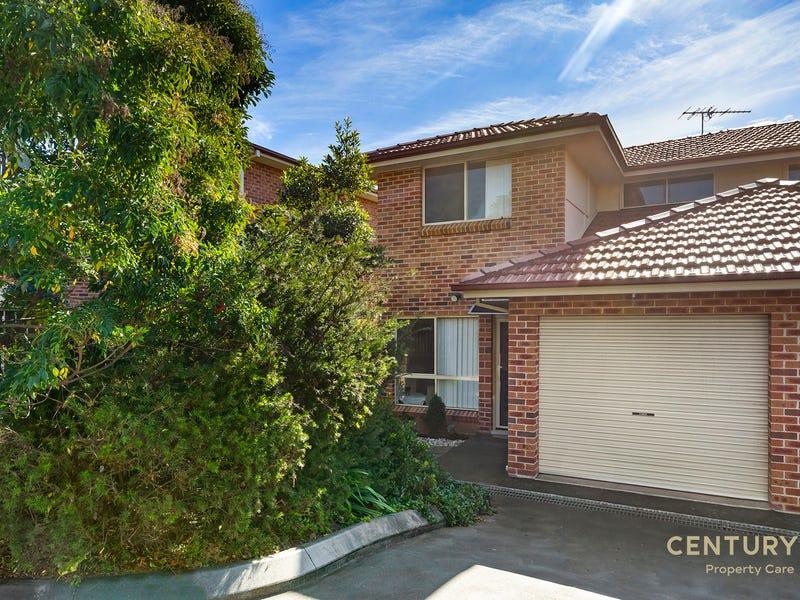 9/4 Feldspar Road, Eagle Vale, NSW 2558