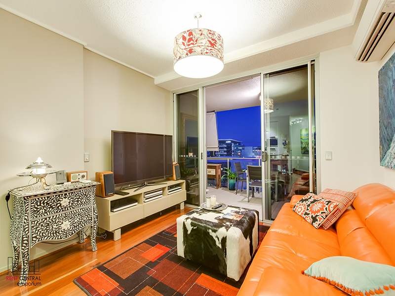 349/1000 Ann Street, Fortitude Valley, Qld 4006