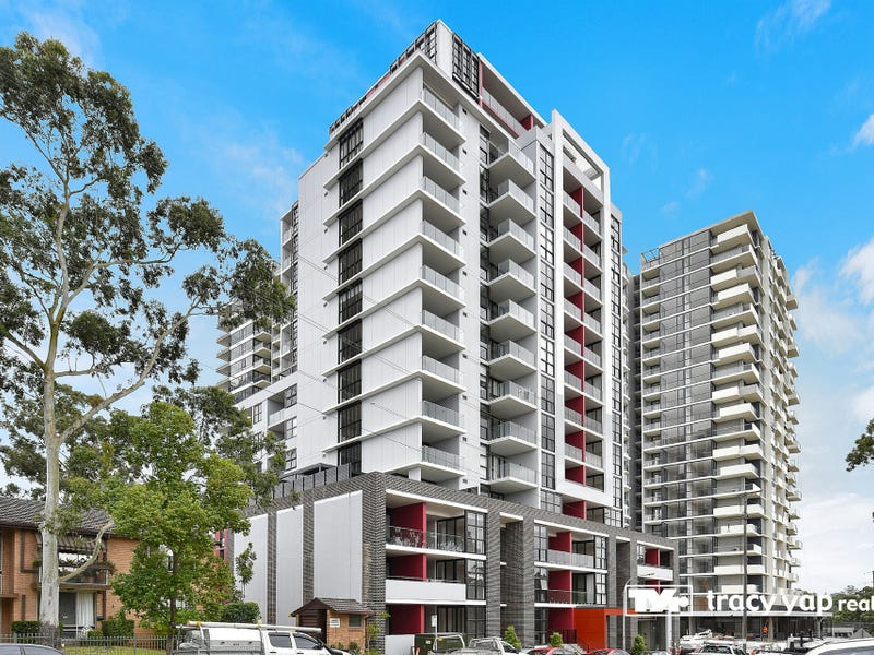 1705/2-4 Chester Street, Epping, NSW 2121