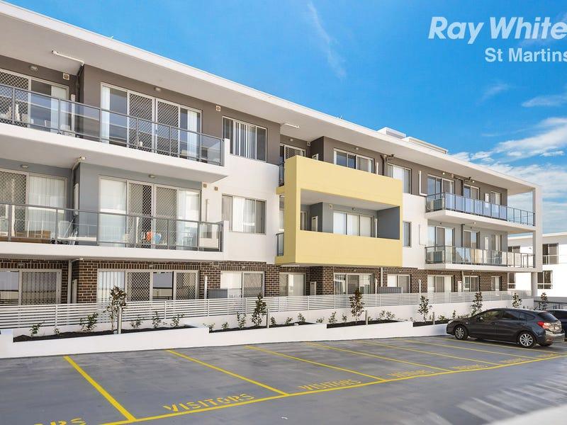202/8A Myrtle Street, Prospect, NSW 2148