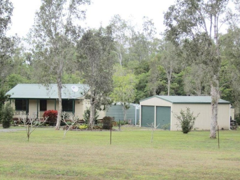 360 MIDGE POINT ROAD, Bloomsbury, Qld 4799
