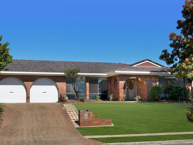 11 Stanmere Street, Carindale, Qld 4152