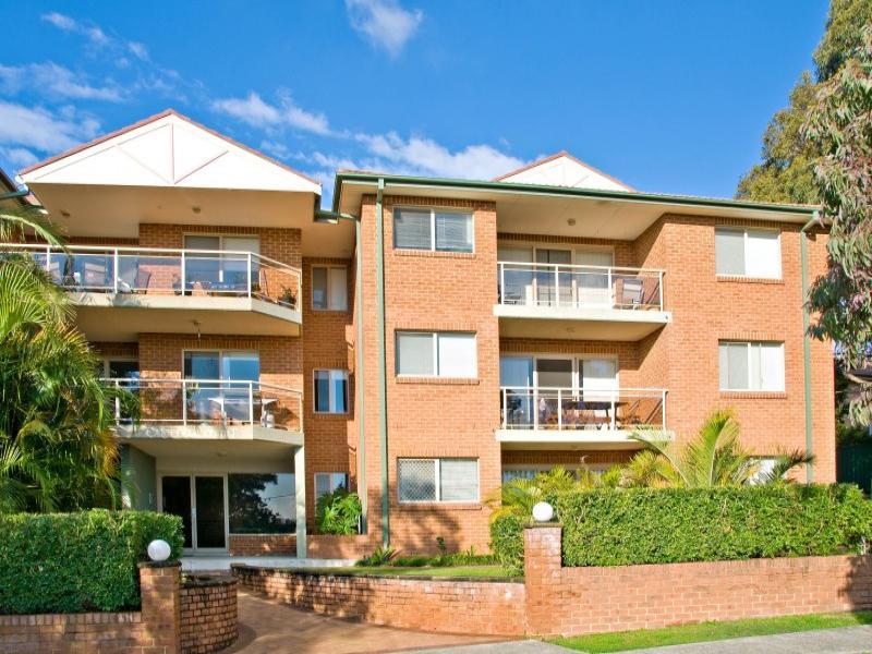Unit 11,4-6 Vista Street, Caringbah South, NSW 2229