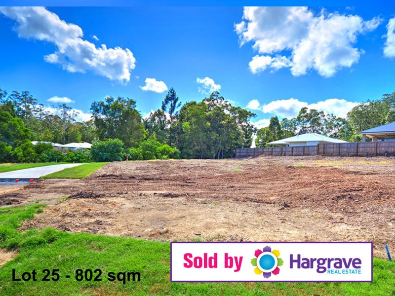 Lot 25, Marblewood Court, Cooroy, Qld 4563