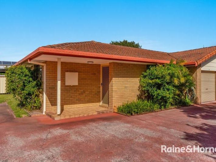 4/63 Melaleuca Drive, Yamba, NSW 2464