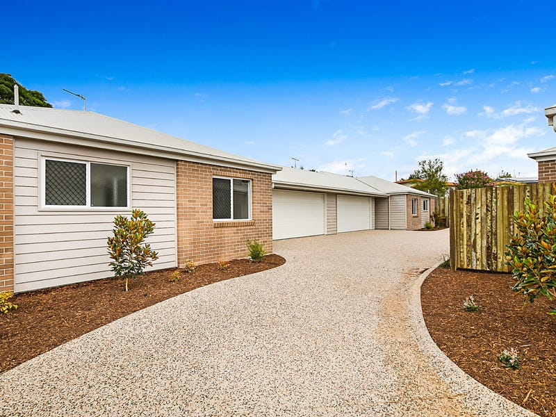 1/1C Lyndall Street, Harristown, Qld 4350