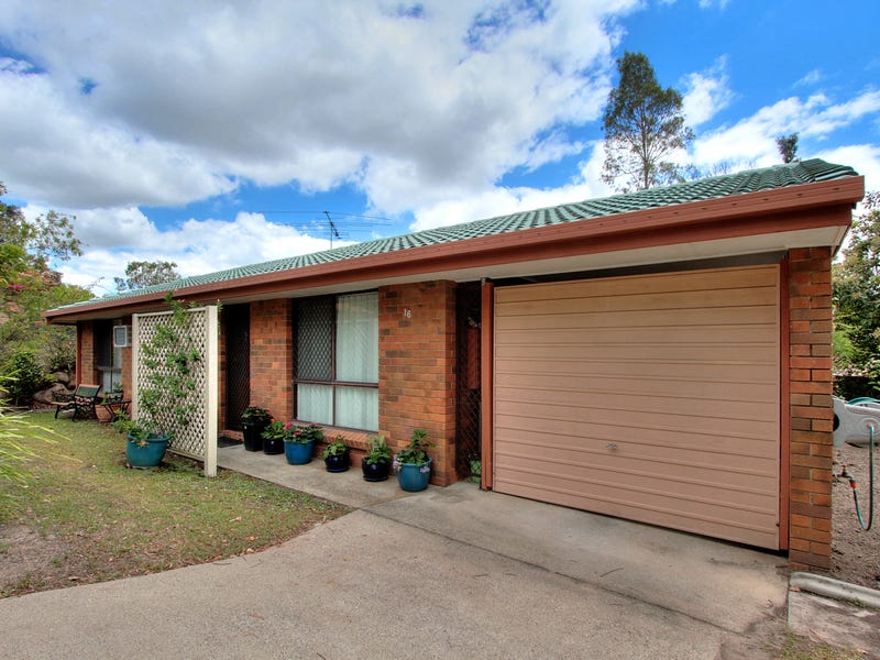 16/54 Dorset Drive, Rochedale South, Qld 4123