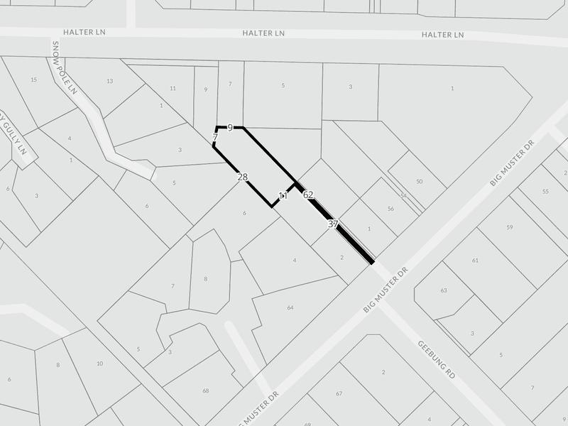 Lot 1034, 6 Sorrel, Dinner Plain, Vic 3898