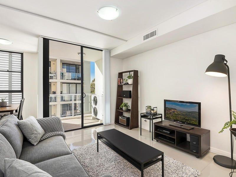 308/2 Galara Street, Rosebery, NSW 2018