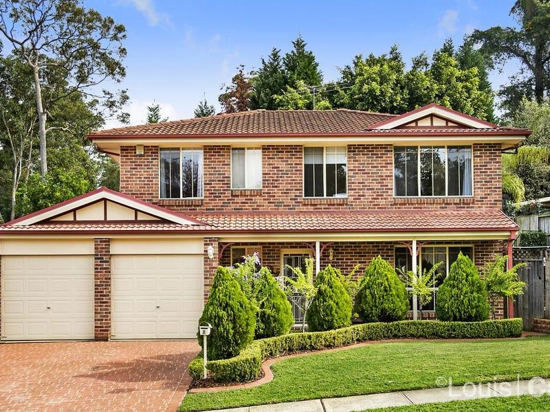 8 Millstream Grove, Dural, NSW 2158
