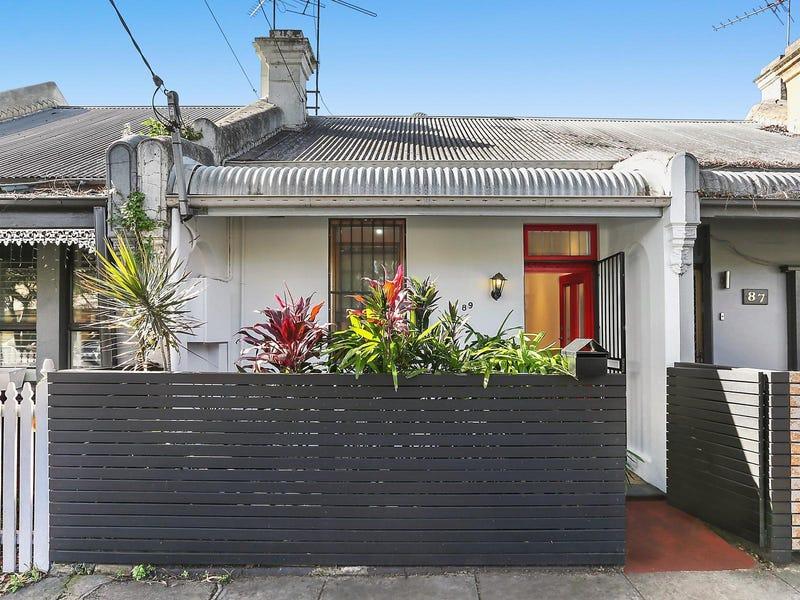 89 Terry Street, Tempe, NSW 2044