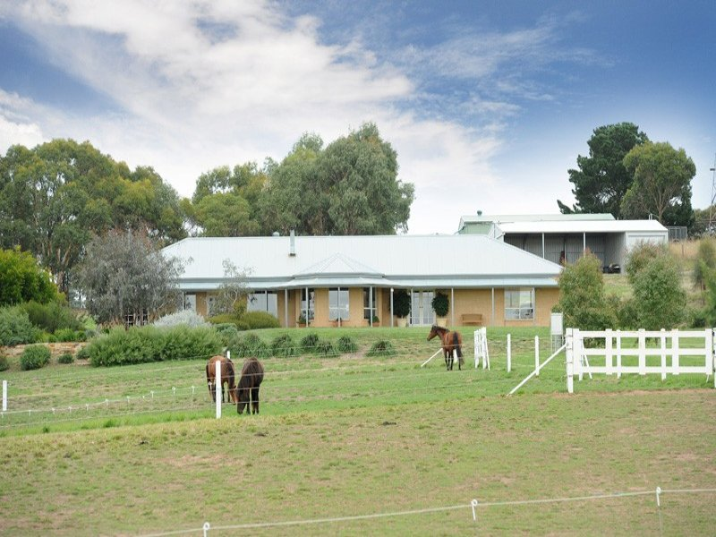 152 Blights Reserve Road, Wistow, SA 5251