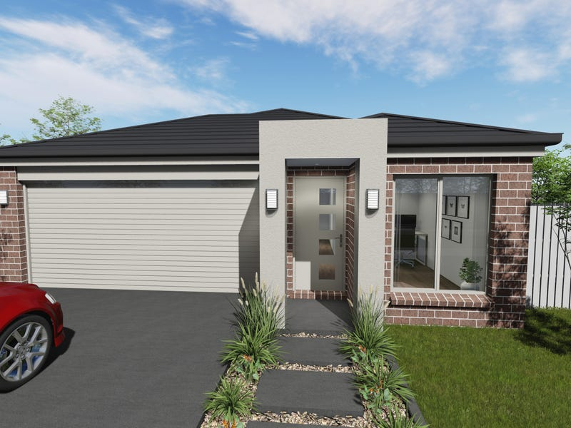 Lot 38  (Titled) Bannan Crescent (Casey Garden Estate), Cranbourne