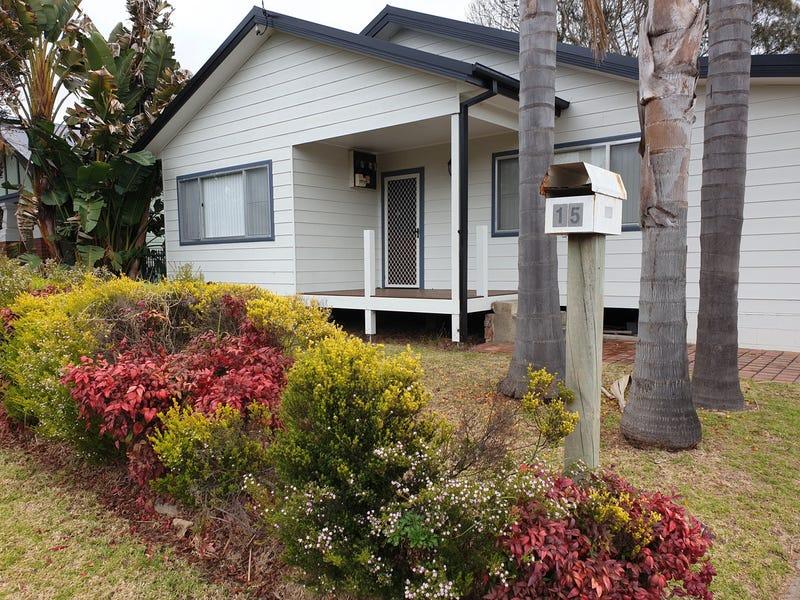 15 Union Street, Bega, NSW 2550