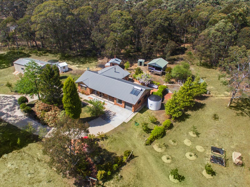 Address available on request, Clarence, NSW 2790