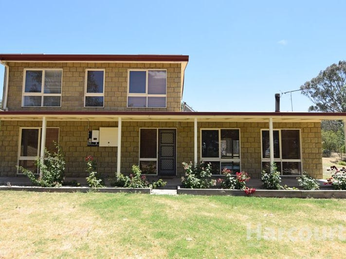 241 Warby Range Road, Glenrowan, Vic 3675