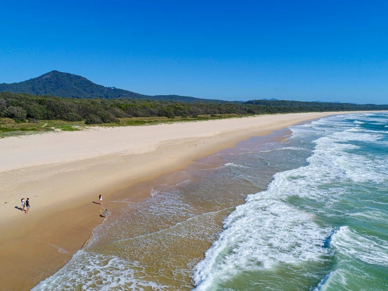 Pearl Circuit, Valla Beach, NSW 2448