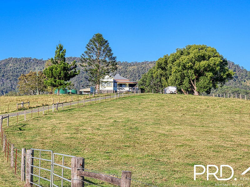 1204 Summerland Way, Wiangaree, NSW 2474