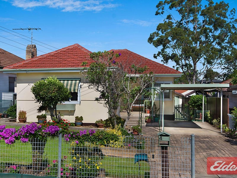 4 Collins Street, Pendle Hill, NSW 2145