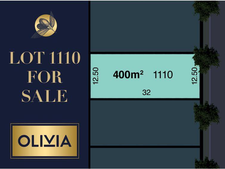 Lot 1110, 325 Greigs Road, Truganina, Vic 3029
