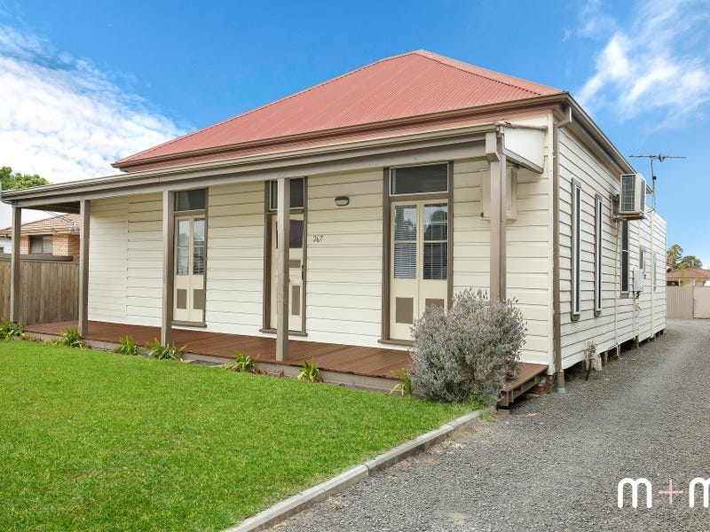 267 Lawrence Hargrave Drive, Thirroul, NSW 2515