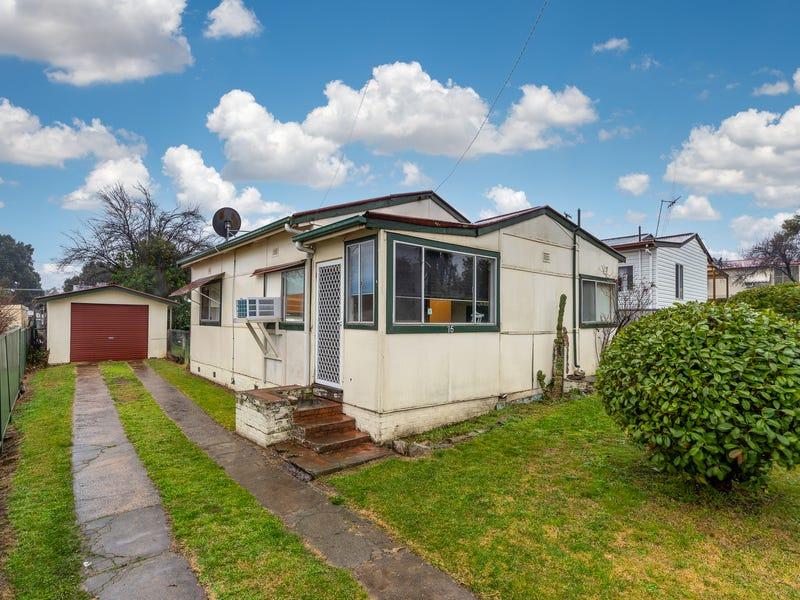 15 Moresby Street, Orange, NSW 2800