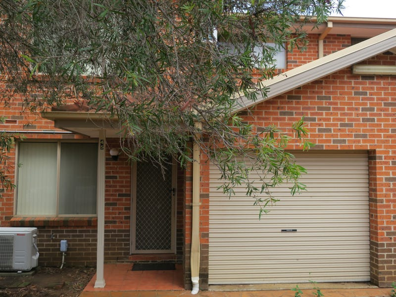 45/16-20 Barker Street, St Marys, NSW 2760