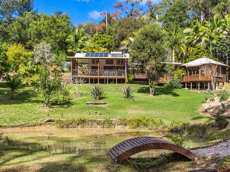 97 Middle Ridge Road, Upper Main Arm, NSW 2482